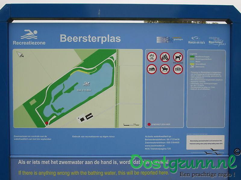 Beertsterplas Beerta