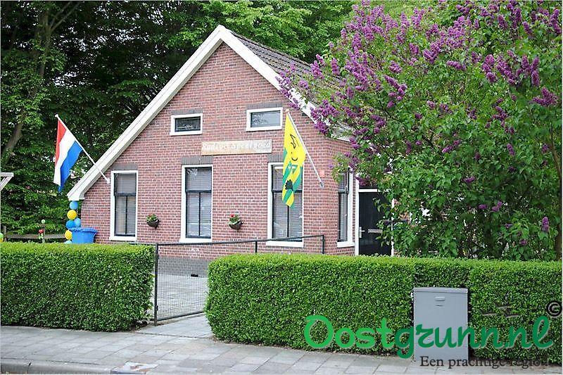 Radio en Speelgoed museum Onstwedde