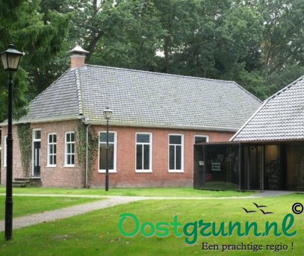 Museum De Oude Wolden Bellingwolde