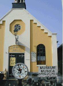 Museum Musica Stadskanaal