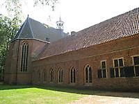 TourismusHistorisch klooster Ter Apel