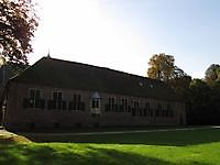 Historisch klooster Ter Apel