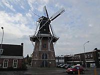 TourismMolen Edens / De volharding Winschoten