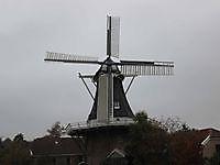 TourismMolen De Noordstar Noordbroek