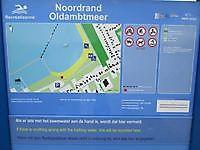 ToerismeStrand Noordrand Midwolda