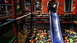 Speelparadijs Ballorig Hoogezand