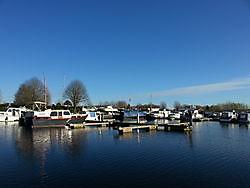 ToerismeJachthaven Winschoten Winschoten