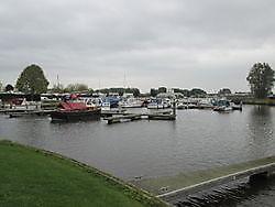 Jachthaven Winschoten Winschoten