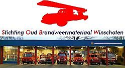 ToerismeStichting Oud Brandweermateriaal Winschoten Winschoten