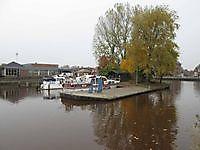 ToerismePassantenhaven Zuidbroek Zuidbroek